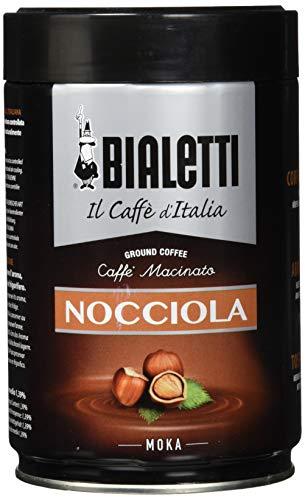 Bialetti 96080123 Nocciola, Kaffee