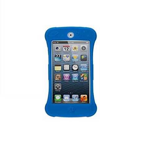 Griffin Play Planets Schutzhülle für iPod Touch 5 Blau