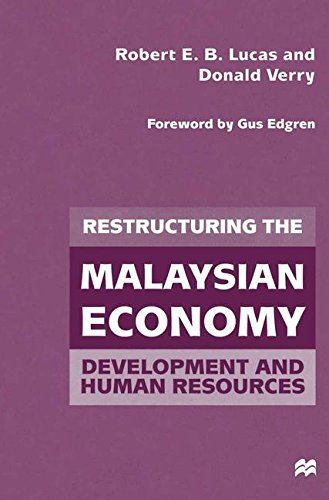 Restructuring the Malaysian Economy: Development and Human...