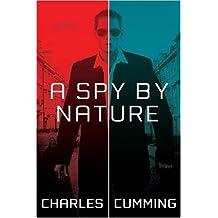 A Spy by Nature (Alec Milius)