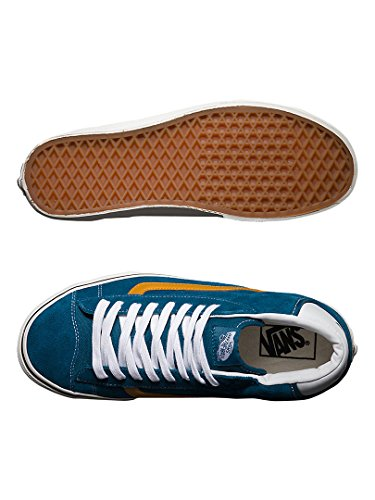 Vans, Sneaker uomo Blu blu Blu (blu)