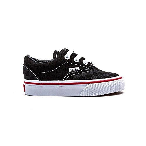 VansK Era - Sneaker Unisex – Bambini (tonal check) b