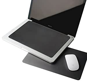 moshi shieldpad tastaturschutz und mauspad f r computer zubeh r. Black Bedroom Furniture Sets. Home Design Ideas