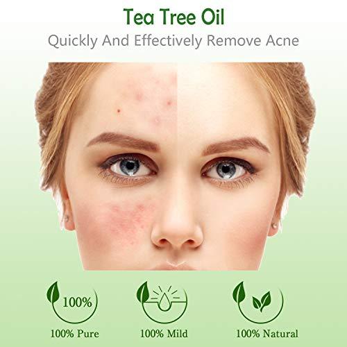 Zoom IMG-3 tea tree oil olio puro