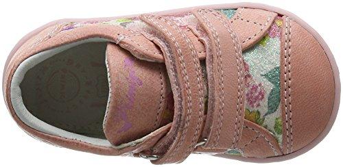 Primigi - Pbx 7029, Camminando Bimba 0-24 Pink (Rosa/Mult)