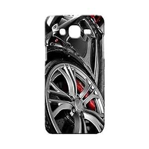 BLUEDIO Designer Printed Back case cover for Samsung Galaxy J1 ACE - G0921