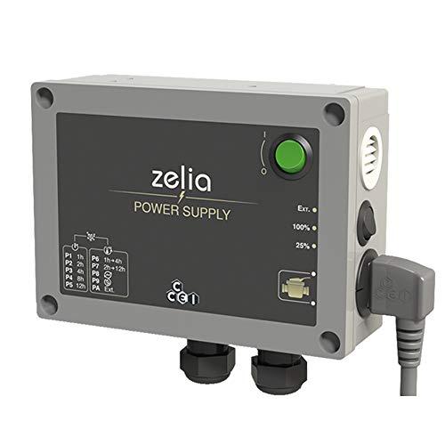 CEI Electrolyseur Zelia zlt jusqu'à 25 m³