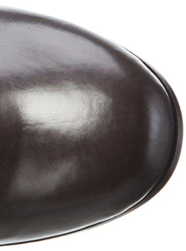 Alberto Fermani Fashion Shoes Women, Bottes hautes classiques   femme Gris (anthracite)