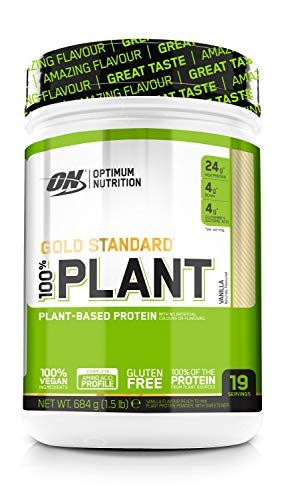 Optimum Nutrition Gold Standard 100 Prozent Plant
