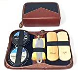 Shoe Polish Kits Review and Comparison