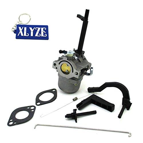 xlyze Vergaser für Schneefräse Generator Briggs & Stratton Carb 591378699966699958796321696132696133695328796322698455