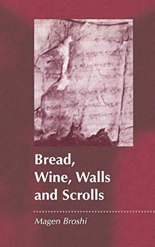 Middle East Wall Map (Bread, Wine, Walls and Scrolls (JSP Supplements (Paperback)))