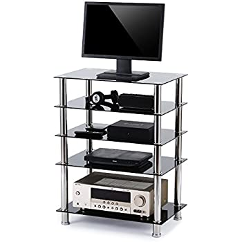 rfiver fernsehtisch glas tisch tv rack b lcd tv. Black Bedroom Furniture Sets. Home Design Ideas