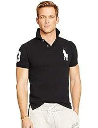 Amazon.fr   Polo Ralph Lauren - T-shirts, polos et chemises   Homme ... 46afcbe91db