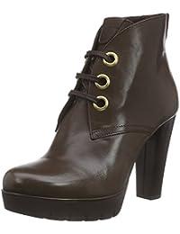 Virus 25152 - botas de cuero mujer