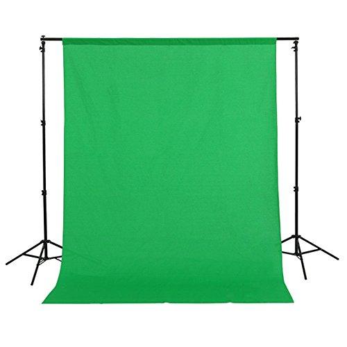 Ruili 2 x 3m Fotostudio Set Hintergrund - Fotohintergrund