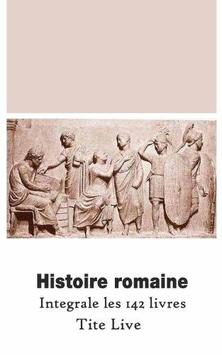 Historie romanie
