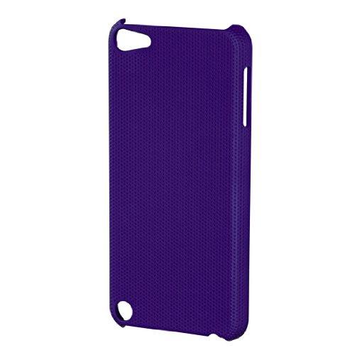 Hama Air Case für Apple iPod touch 5G blau (Ipod Touch 5 Case Musik)