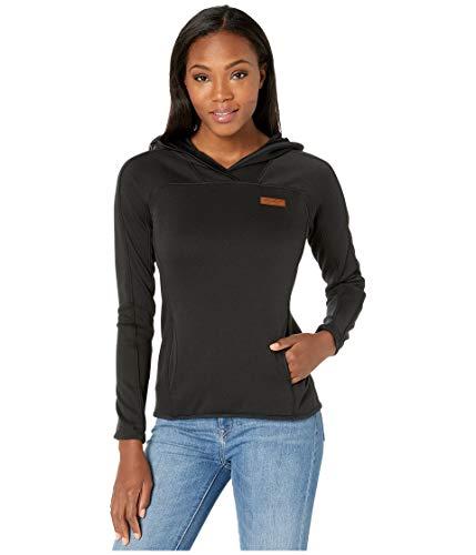 Obermeyer Lila Fleece Pullover Black 1 SM -