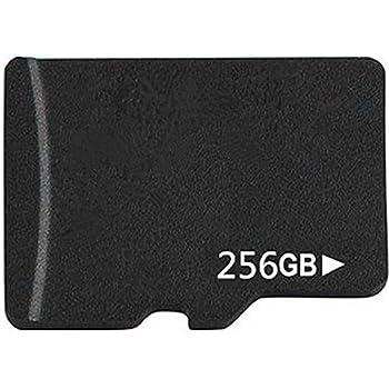 karenon Tarjeta Micro SD 256 GB, microSDXC 256 GB Class 10 ...