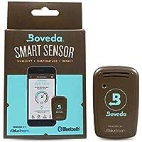 Boveda Smart Sensor Butler - Thermometer Hygrometer Bluetooth für Zigarren und Humidor