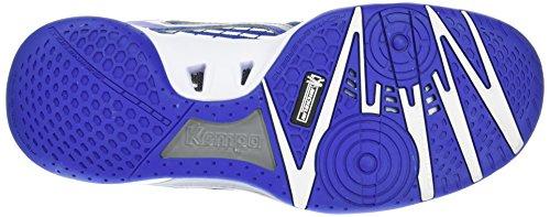Kempa Unisex-Erwachsene Fly High Wing Handballschuhe Mehrfarbig (01)