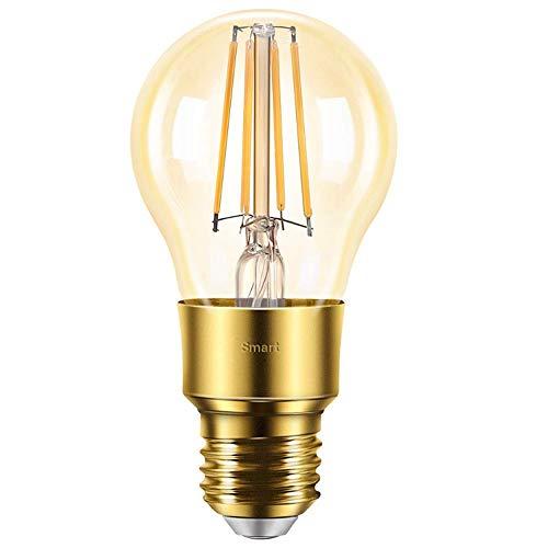 LED-Leuchtmittel Vintage-Look