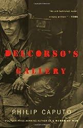 DelCorso's Gallery by Philip Caputo (2001-08-14)