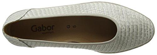 Gabor Damen Comfort Slipper Braun (fumo 81)