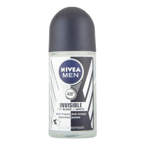 Nivea Invisible Déodorant pour Homme 50 ml