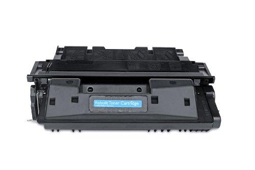 LaserJet 4101MFP–Toner kompatibel HP C8061x/61x–Toner Schwarz