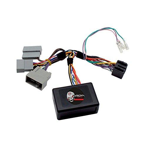 Interface Commande au volant HO5J Honda Civic CR-V ap12 Sans ampli JVC - ADNAuto