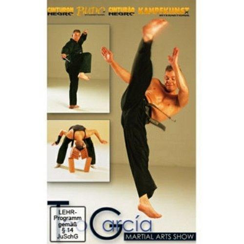 Budo International DVD Martial Arts Show Picture