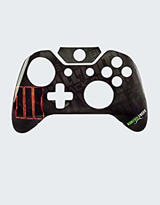 Kontrol Freek Thumb Stick Addon Shield Ops - Black (Xbox One)