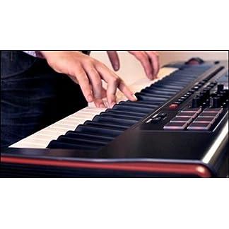 Performing Keyboards