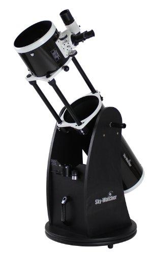 Skywatcher-Plegable Dobsonian telescopio