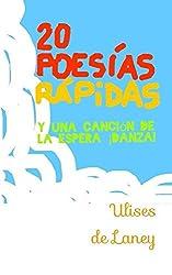 20 poesías rápidas y una canción de la espera, ¡danza!