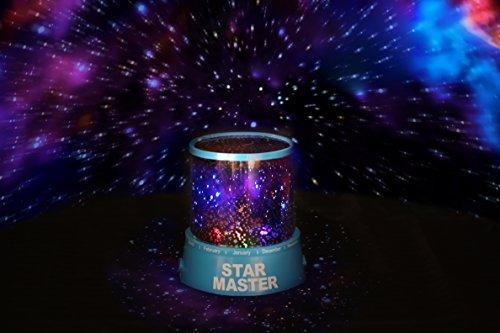 Led Projecteur Étoilée Lampe Master Cosmos Étoile Nuit Ciel Espace hQsxCBrtdo