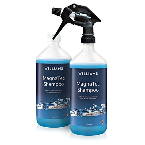 williams-magnatec-high-gloss-car-shampoo-with-paint-protection-2-x-1-l