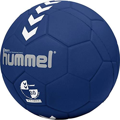 hummel HMLBEACH-Handball Sport, Blau/Weiß, 2