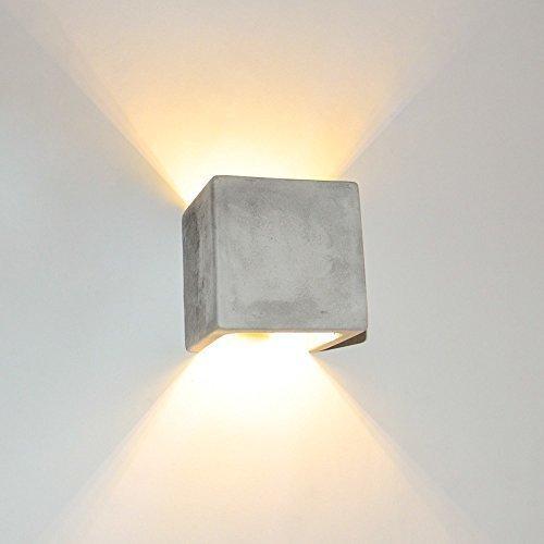 sluce-plinth-wandleuchte-aus-beton-13-x-13-cm-grau-pendellampe