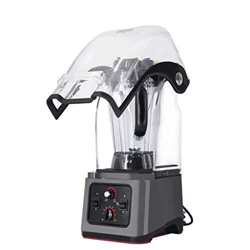 DYY Haushalts-Multifunktions-Entsafter-halbautomatische Nahrungsmittelmaschine Frucht-Juicer-Smoothie-Soja-Milch-Trockenmühle -