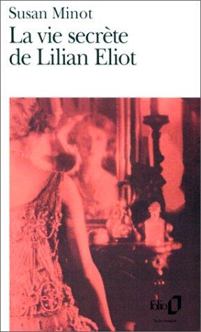 La Vie secrète de Lilian Eliot