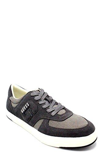 Guess Active Man, Sneaker Uomo Grigio