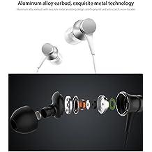 Xiaomi original Piston Auriculares In-Ear Fresh Versión Negro