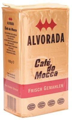 Alvorada Cafe do Mocca 1kg, gem.