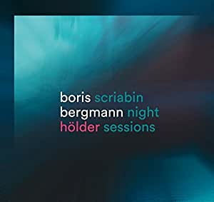 Hölder/Scriabin Night Sessions