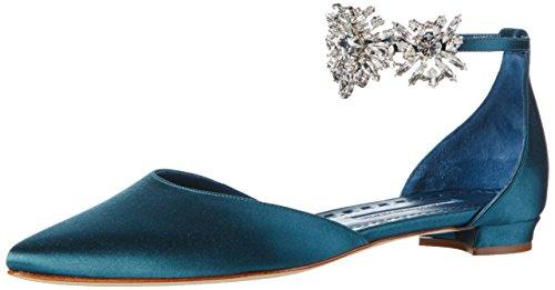 manolo-blahnikimperiali-satin-ballerine-donna-blu-blu-sapphire-40