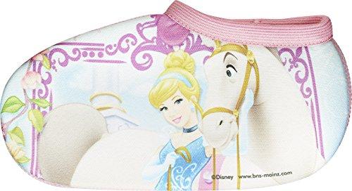 DISNEY Princess Einziehsocke für Gummistiefel Größe 26/27, 1er Pack (1 x 2 Stück) (Princess Disney Stiefel)