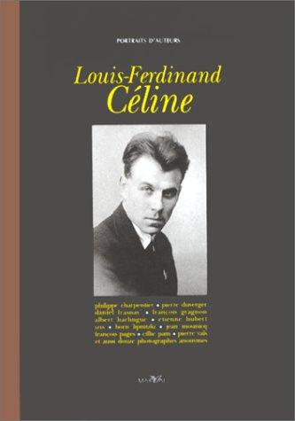 Louis-Ferdinand Céline, photographies